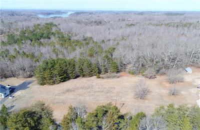 Anderson County, Oconee County, Pickens County Residential Lots & Land For Sale: Nunnally Road