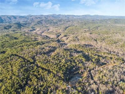 Oconee County, Pickens County Residential Lots & Land For Sale: Old Horse Trail