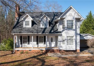 Easley Single Family Home For Sale: 102 Charles Street