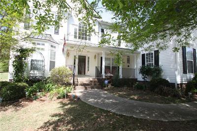 Easley Single Family Home For Sale: 112 Annenberg Lane