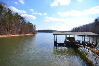 Fair Play SC Residential Lots & Land For Sale: $55,000