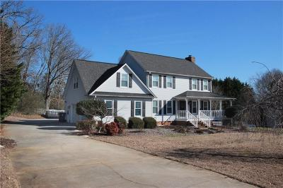 Easley Single Family Home For Sale: 404 Planters Walk