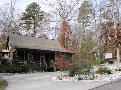 Single Family Home For Sale: 408 Old Knox Bridge Road