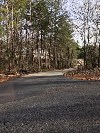 Athens, Anderson Residential Lots & Land For Sale: Lot T Shadow Lane Lane