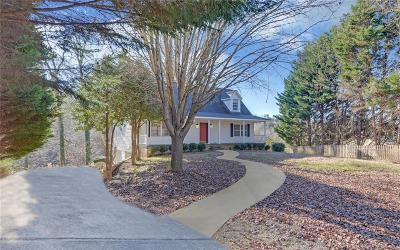 Toccoa Single Family Home For Sale: 200 Travelers Pointe