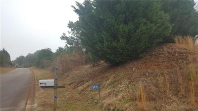 Residential Lots & Land For Sale: Lot 82a2 Waters Edge