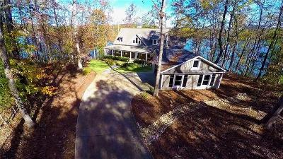 Single Family Home For Sale: 327 Forest Stone Drive