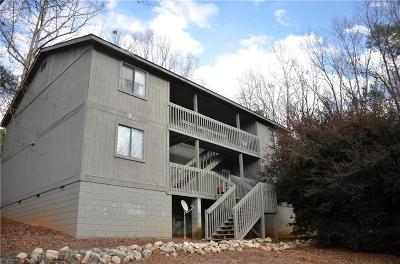 Clemson Condo For Sale: 150 Ligon Street