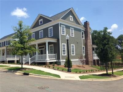 Clemson Single Family Home For Sale: 312 Thomas Green Boulevard