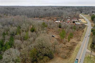 Easley Residential Lots & Land For Sale: 10017 Anderson Road