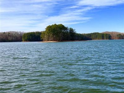 Fair Play SC Residential Lots & Land For Sale: $125,000
