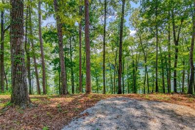 Residential Lots & Land For Sale: 672 Crystal Cove Trail