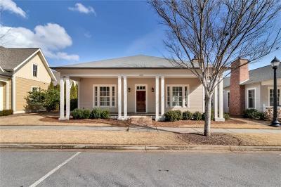 Clemson Single Family Home For Sale: 420 Thurmond Lane