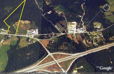 Oconee County, Pickens County Residential Lots & Land For Sale: 00 E Fairplay Boulevard