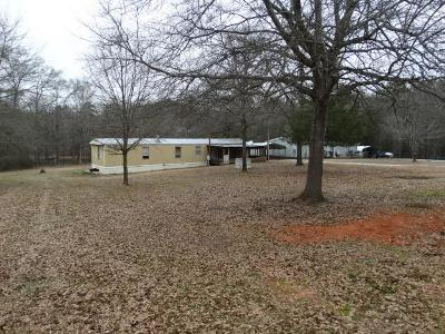 Townville Mobile Home For Sale: 111 Cedar Lane