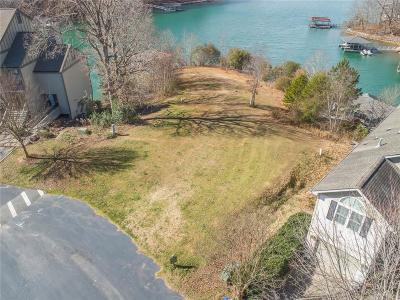 Seneca Residential Lots & Land Contract-Take Back-Ups: 400a Loran Pointe Circle