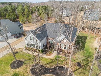 Easley Single Family Home For Sale: 102 Wilshire Drive