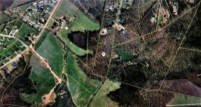Oconee County, Pickens County Residential Lots & Land For Sale: 159 N Harper Ridge Drive