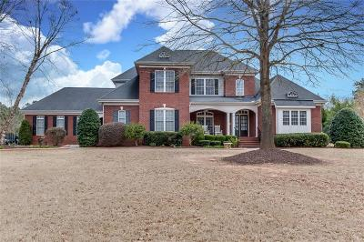 Anderson County Single Family Home For Sale: 100 Chickasaw Run