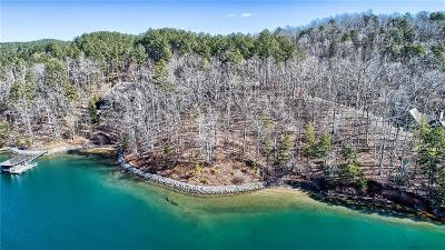 Residential Lots & Land For Sale: 220 Deep Cove Point