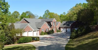 Single Family Home For Sale: 1558 Walters Road