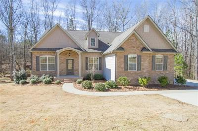 Williamston Single Family Home For Sale: 142 Waltzing Vine Lane