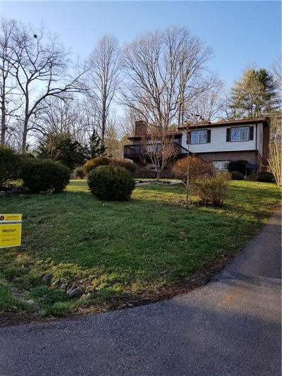 Pickens Single Family Home For Sale: 350 Lost Valley Road