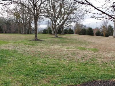 Easley Residential Lots & Land For Sale: 2201 Powdersville Road
