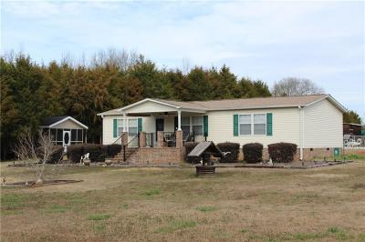 Mobile Home Sold: 106 Unity Church Road