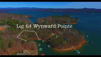 Residential Lots & Land For Sale: Lot 64 Wynward Pointe