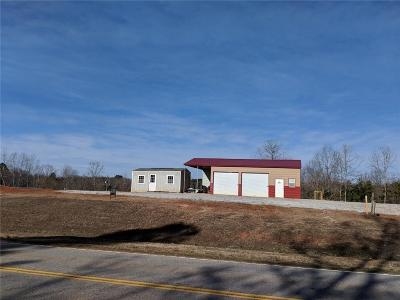 Westminster Commercial For Sale: 12152 S Highway 11 Highway