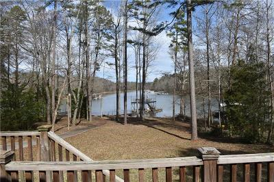Townville SC Single Family Home For Sale: $310,000