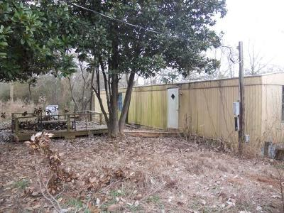 Easley Mobile Home For Sale: 109 Looney Lane