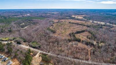 Oconee County, Pickens County Residential Lots & Land For Sale: 1576 Greenville Highway