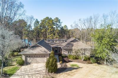 Single Family Home Sold: 1049 Cove Circle