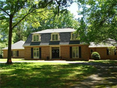 Anderson SC Single Family Home For Sale: $342,500