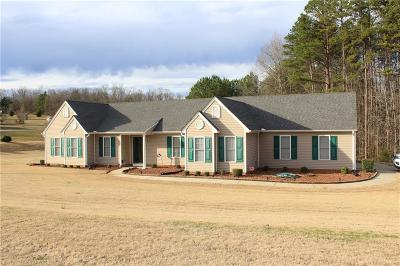 Anderson SC Single Family Home For Sale: $219,900