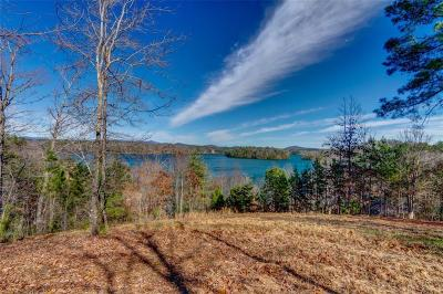 Oconee County, Pickens County Residential Lots & Land For Sale: 315 Eagles Bend Trail