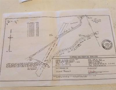 Westminister, Westminster, Westminter Residential Lots & Land For Sale: 540 N Horseshoe Bridge Road
