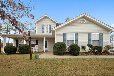 Single Family Home For Sale: 111 Soliel Way