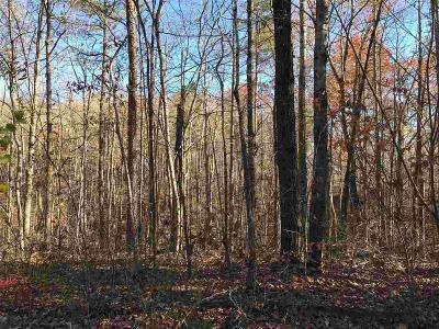 Oconee County, Pickens County Residential Lots & Land For Sale: Unity Church Road