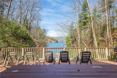 Single Family Home For Sale: 191 Fisher Knob Road