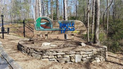 Residential Lots & Land For Sale: Lot 30 Sourwood Bench Court