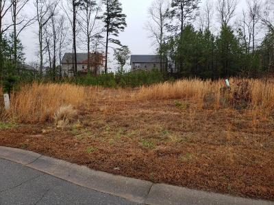 Brookstone Mead, Brookstone Meadows Residential Lots & Land For Sale: 112 Courtyard Drive