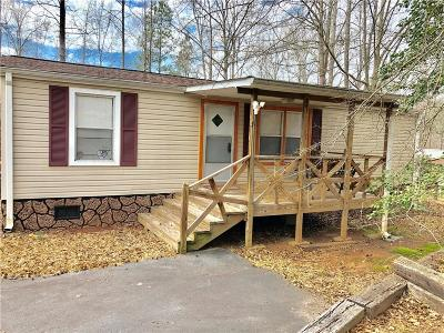 Mobile Home For Sale: 133 Dawn Cove Road