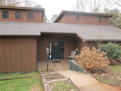 Great Oaks Est Single Family Home For Sale: 4803 Great Oaks Drive