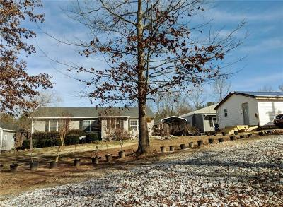 Oconee County Single Family Home For Sale: 12152 S Highway 11 Highway