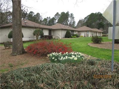 Cobb's Glen Single Family Home For Sale: 2202 Cobbs Way