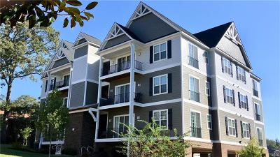 Clemson Condo Contract-Take Back-Ups: 101 Sunset Avenue
