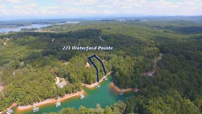 Residential Lots & Land For Sale: Lot 221 Waterford Pointe